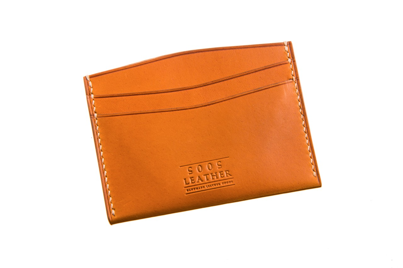 Danube Card Case