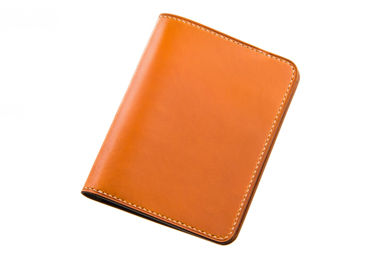 Swallow Passport Case
